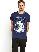 Star Wars Mens T-shirt