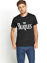 The Beatles Mens T-shirt