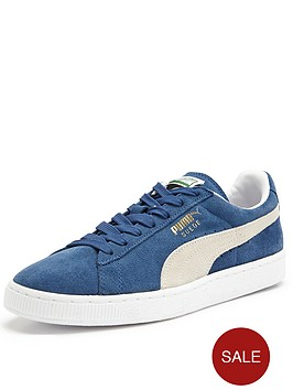 puma-suede-mens-trainers