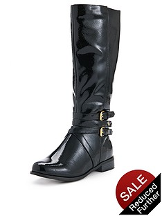 shoe-box-adelaide-buckle-detail-riding-boots-black
