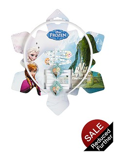 disney-frozen-5-piece-hair-set