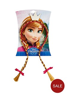 disney-frozen-anna-headband-with-hair