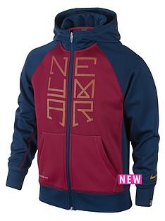 nike-junior-neymar-full-zip-hoody