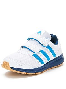 adidas-lk-sport-junior-trainers