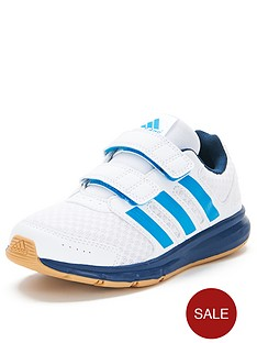 adidas-lk-sport-junior-trainers