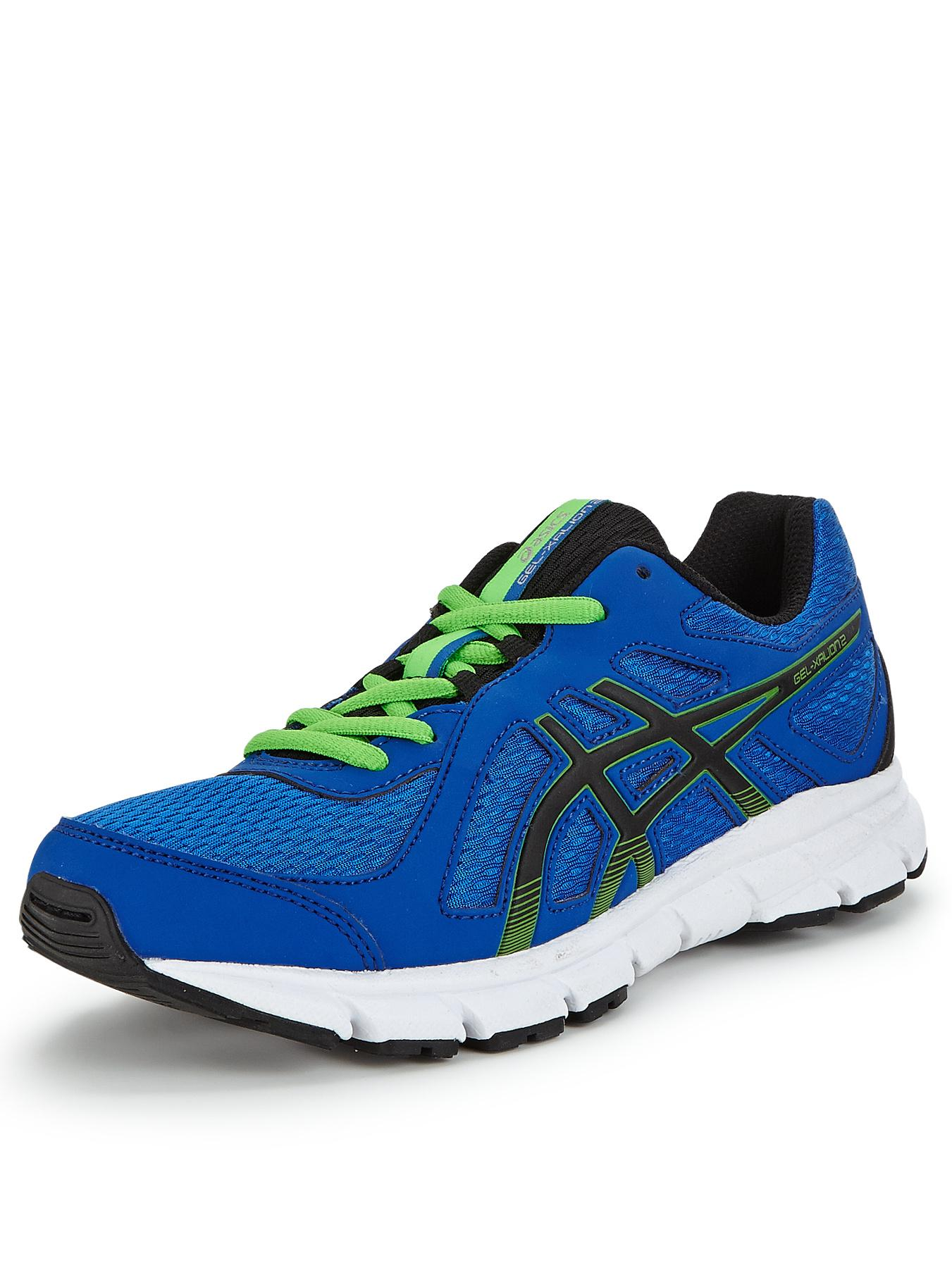 Asics Gel-Xalion 2 Junior Trainers - Blue, Blue