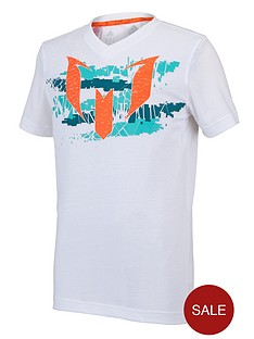 adidas-junior-messi-logo-t-shirt