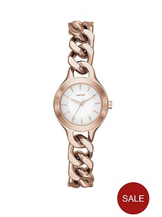 dkny-chamber-rose-gold-tone-stainless-steel-chain-style-bracelet-ladies-watch