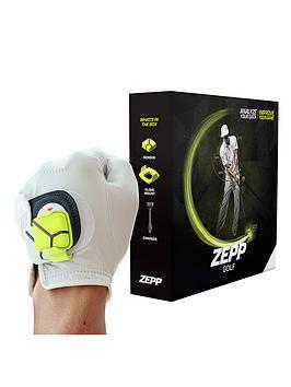 zepp-golf-swing-analyser