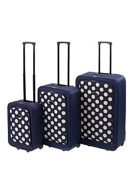 constellation-3-piece-blue-spot-eva-luggage-set