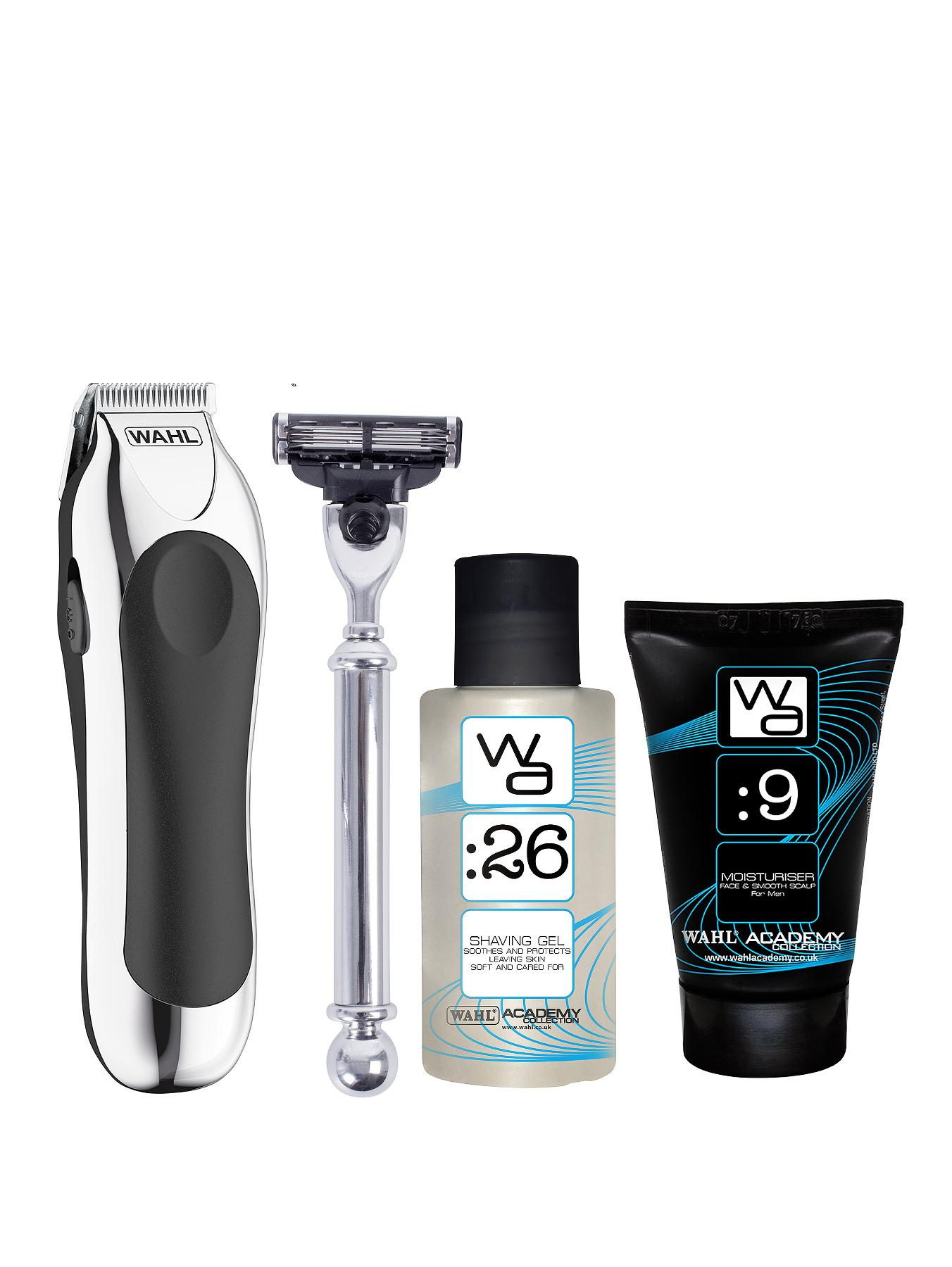 Wahl ZX847/800 Shave and Trim & FREE Lynx Gift Set*