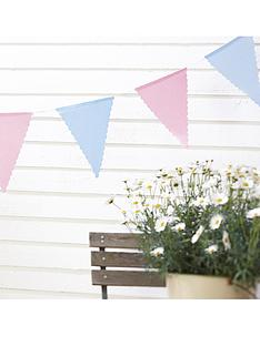 vintage-rose-cotton-bunting