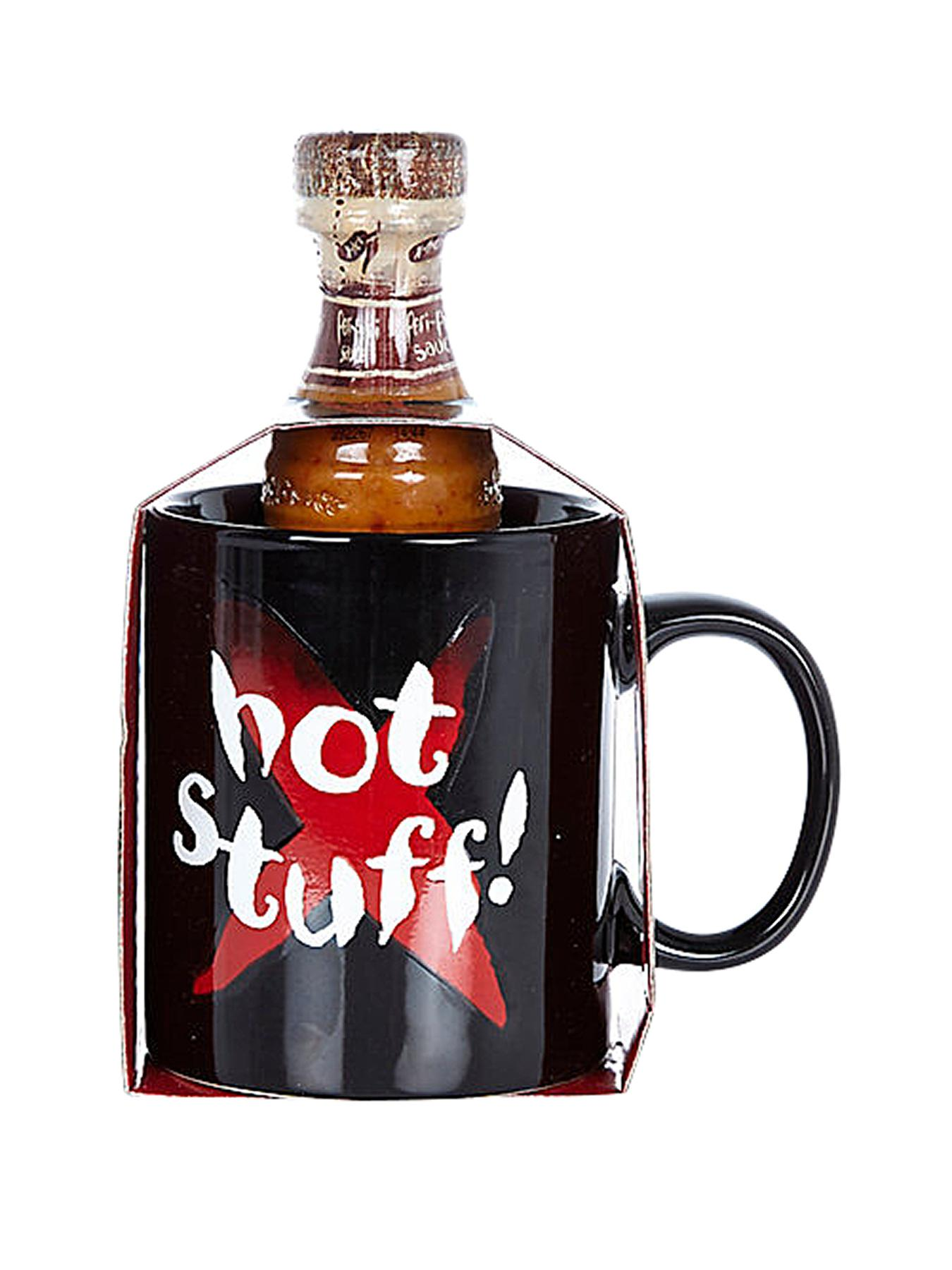 Nando's Hot Stuff Mug