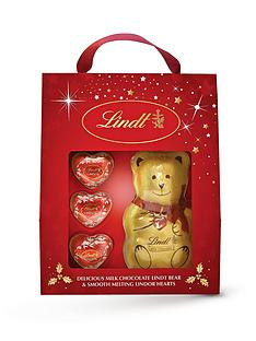 lindt-bear-and-hearts-142g
