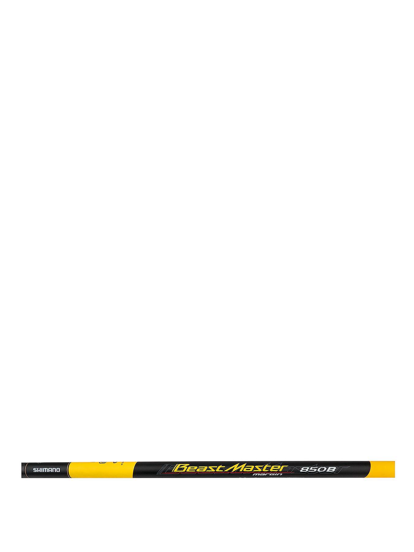 Shimano Beastmaster 8.5m Margin Pole