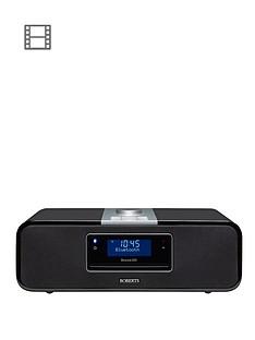 roberts-blutune-200-dabdabfmcd-bluetooth-sound-system