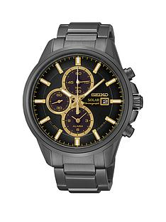 seiko-solar-chronograph-black-ip-bracelet-mens-watch