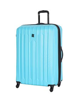 it-luggage-4-wheel-large-expander-abs-trolley-case-bright-blue