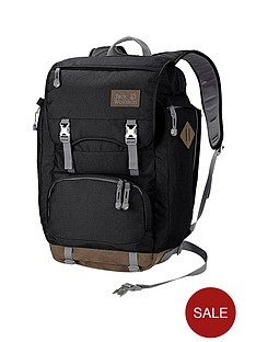 jack-wolfskin-northwood-28-litre-backpack-black
