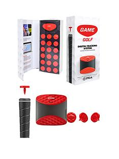 game-golf-digital-tracking-system