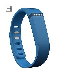 fitbit-flex-wireless-activity-sleep-wrist-band-blue