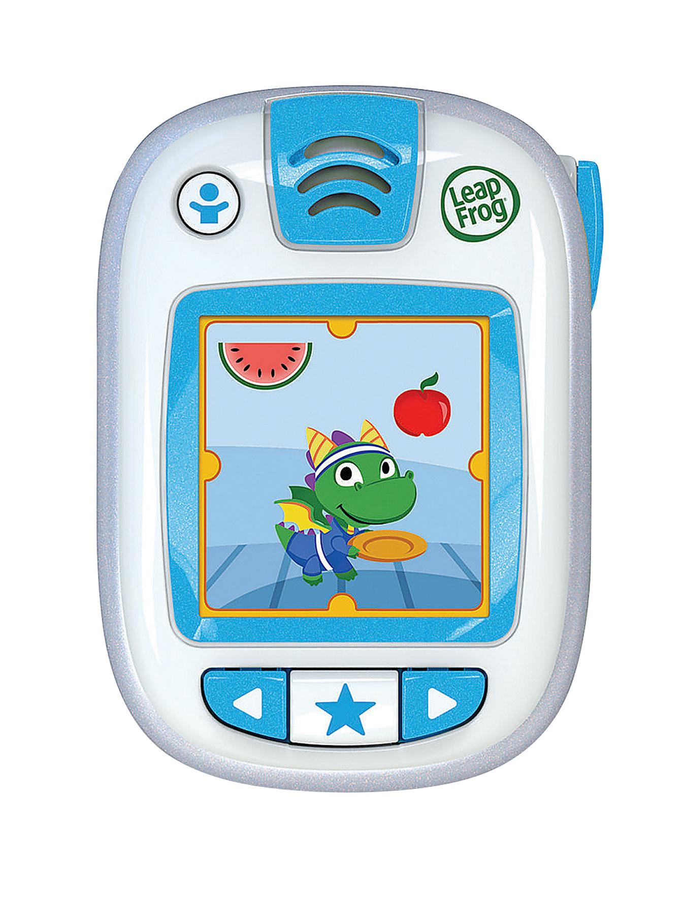 LeapFrog LeapBand Watch - Blue
