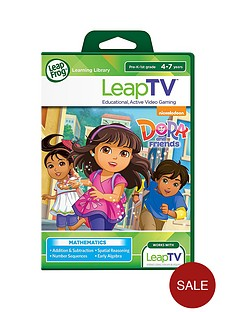 leapfrog-leaptv-dora-and-friends-learning-game