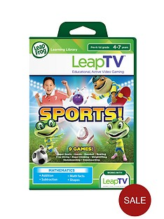 leapfrog-leaptv-sports-learning-game