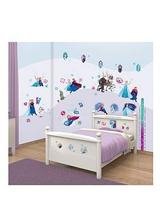 disney-frozen-walltastic-frozen-wall-decor-kit