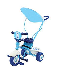 small-wonders-steer-and-go-canopy-trike-blue