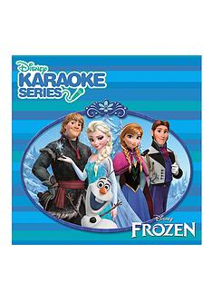 disney-frozen-karaoke-cd