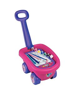 doc-mcstuffins-artists-trolley