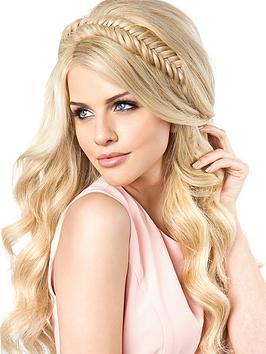 beauty-works-fishtail-braided-headband