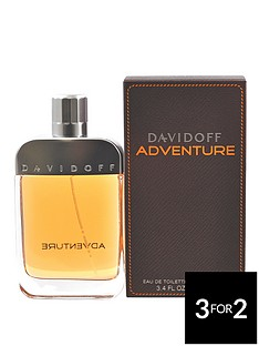 davidoff-adventure-100ml-edt-spray