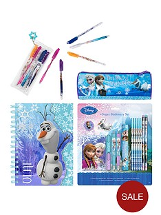 disney-frozen-stationery-bundle