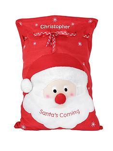 personalised-christmas-santa-sack