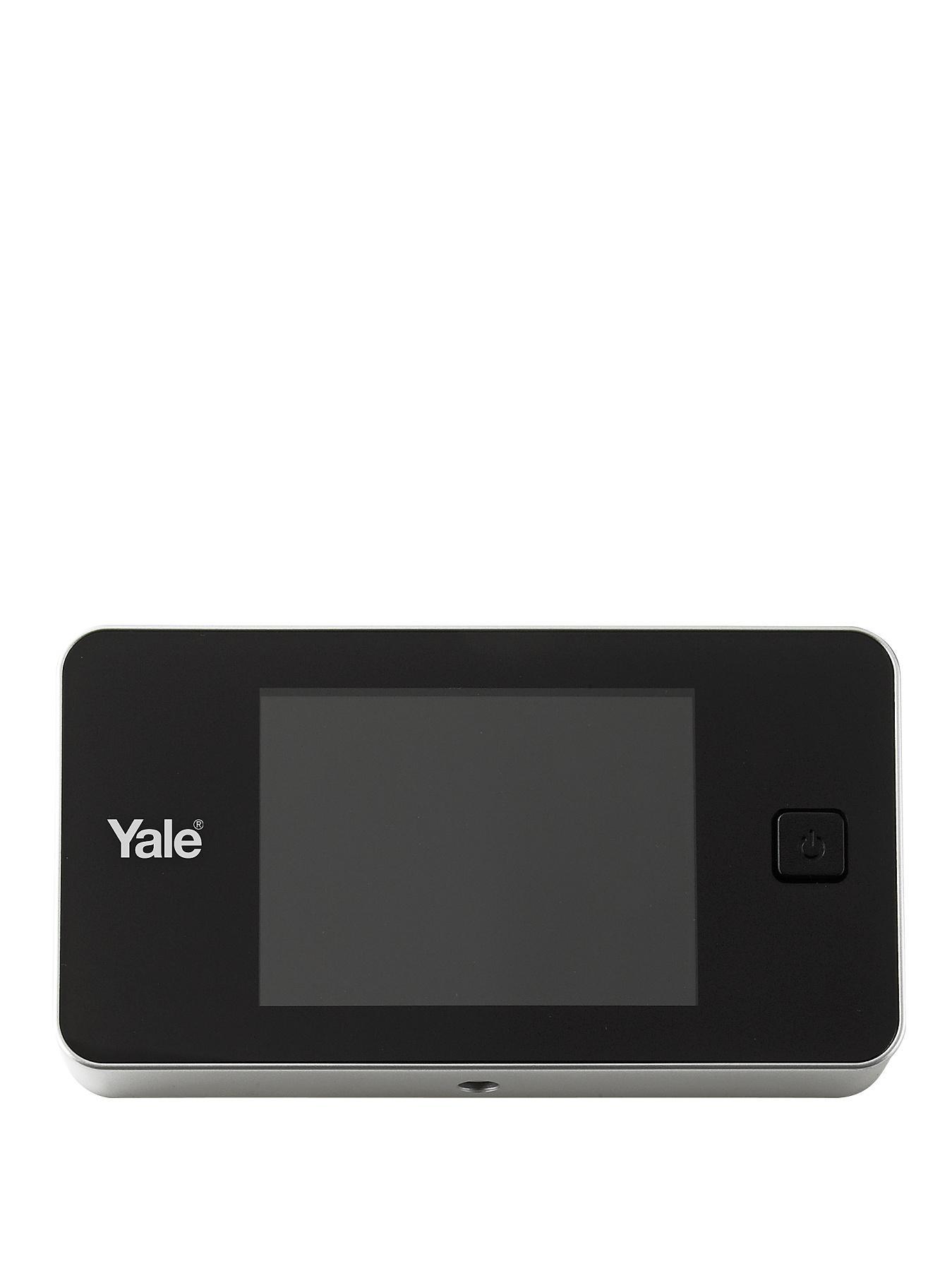 Yale Standard Digital Door Viewer