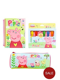 peppa-pig-stationery-pack