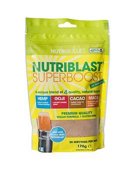 nutriblast-nutribullet-superboost
