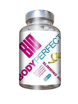 Bio Synergy Body Perfect Fat Burner 60 Caps