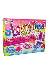 Loomey Time Band and Watch Set