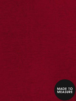 made-to-measure-richmond-3-inch-pencil-pleat-curtains-red