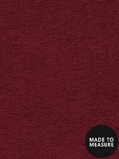 made-to-measure-wessex-3-inch-pencil-pleat-curtains-rosso
