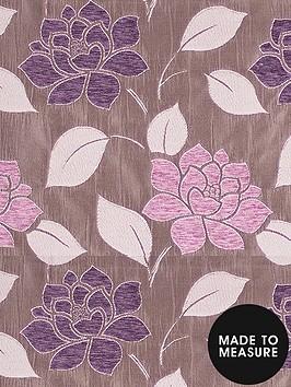 made-to-measure-belgravia-frilled-cushion-cover-aubergine
