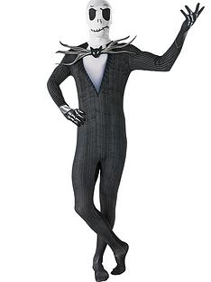 disney-second-skin-jack-skellington-adult-costume