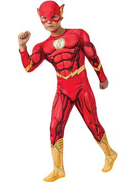 the-flash-deluxe-childs-costume