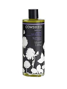 cowshed-lazy-cow-soothing-bath-and-body-oil-100ml