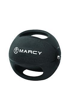 marcy-dual-grip-medicine-ball-3kg