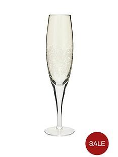 denby-monsoon-gold-lustre-set-of-6-champagne-flutes