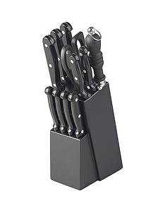 russell-hobbs-magnus-12-piece-knife-block-set